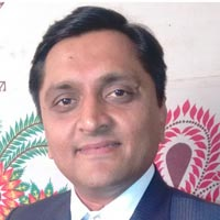 Mr. Shailesh Patel