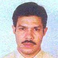 Mr. D Ghosh