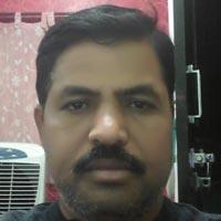 Mr. Karunakar Naik