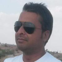 Mr. Virendra Singh Shekhawat