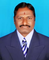 Mr. Venu Gopall