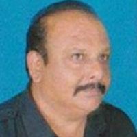 Mr. Jayesh C Shah