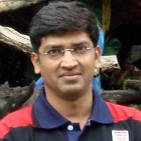 Mr. Ketan K Dedhia
