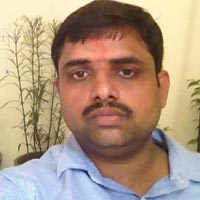 Mr. Pradeep Singh