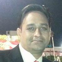 Mr. Prashant Jeswani
