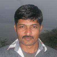 Mr. Om Prakash Parihar