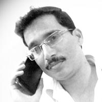 Mr. Pranesh Potnis