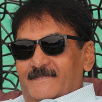 Mr. Chandrakant Popat