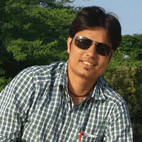 Mr. Krishna Pawar