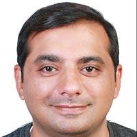 Mr Kadir Bhabha