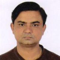 Mr. Hemendra Patel