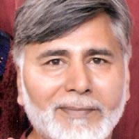 Mr. Akhil Bhanot