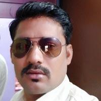 Mr. Raghvendra Chauhan
