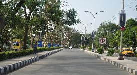 Property in Airport Road
