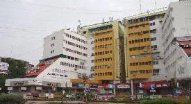Property in Alkapuri
