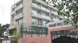 Property in Anand Niketan