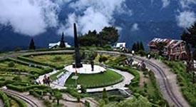 Property in Darjeeling