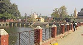 Property in Deoria