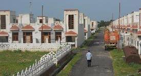 Property in Sector Mu