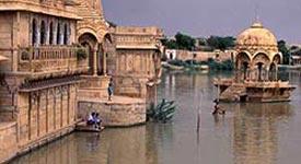 Property in Jaisalmer