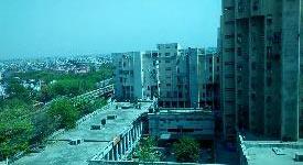 Property in Janakpuri