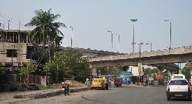 Property in Jessore Road