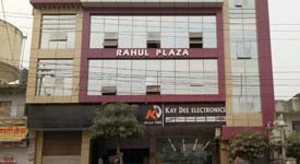 Property in Kamla Nagar