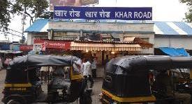 Property in Khar