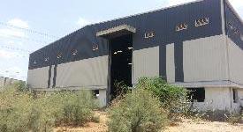 Property in Manjusar