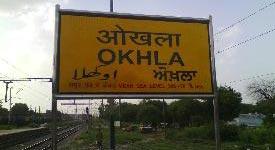 Property in Okhla