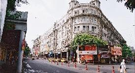 Property in Park Street