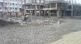Property in Pimple Saudagar