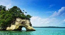 Property in Port Blair