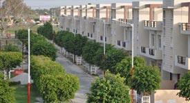 Property in Shamshabad Road