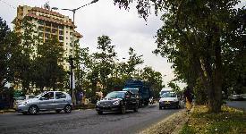 Property in Sinhagad Road