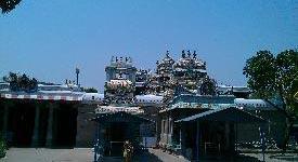 Property in Thiruvanmiyur