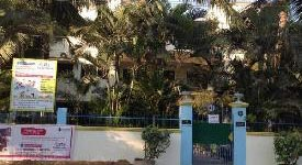 Property in Thoraipakkam