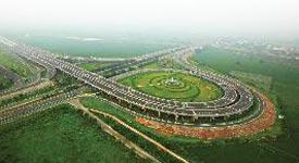 Property in Yamuna Expressway