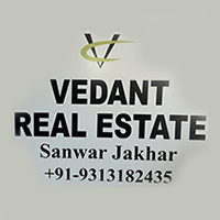 View Vedant Real Estate Details