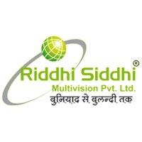 View Riddhi Siddhi Multivision Pvt. Ltd. Details