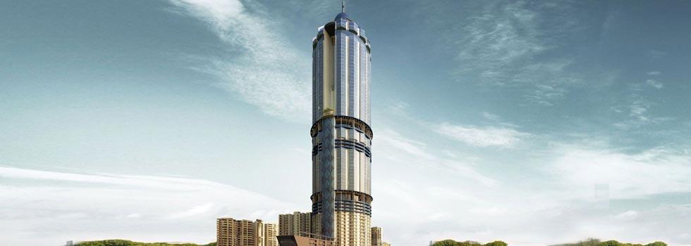 North Eye, Noida - Luxurious Apartments
