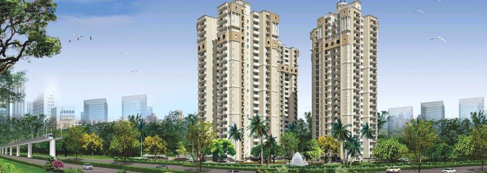Supertech 34 Pavilion, Noida - Luxurious Apartments
