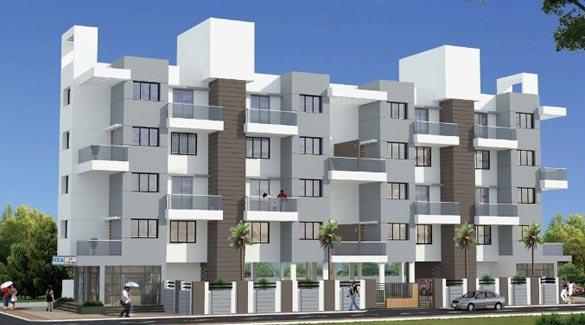 Tara Ashirwad, Pune - Residential Homes