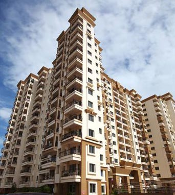 HM Symphony, Bangalore - Luxurious Apartments
