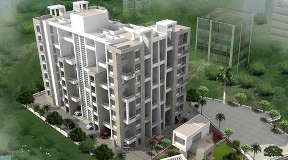 Sherlyn Regency, Pune - Residential Apartments