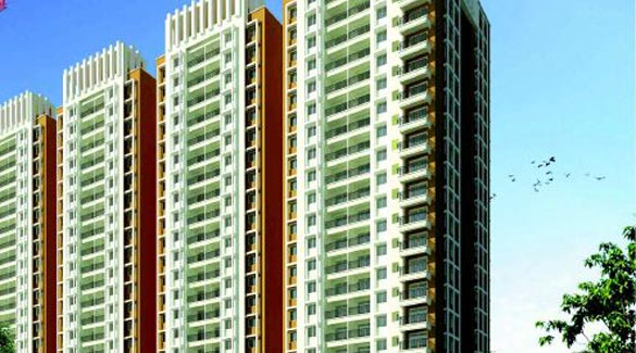 Brigade Buena Vista, Bangalore - Luxurious Apartments