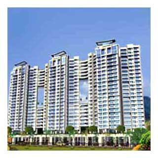 Raheja Willows, Mumbai - Residential Apartments