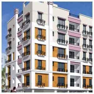 Angel Tower, Kolkata - Residential Apartments