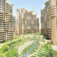 Nahar 8 Towers - Mumbai