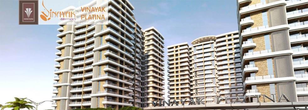 Vinayak Platina, Varanasi - Luxurious Apartments for sale